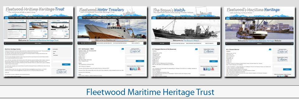 Fleetwood Maritime Heritage Trust
