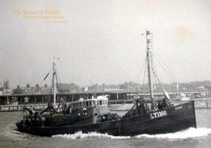 M.D/T. Eager LT1166