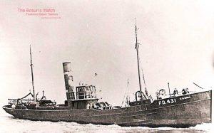 S.T. Gelsina FD431