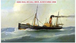 S.T. Gull FD177