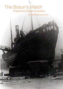 S.T. Ibis H764