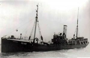 S.T. Lorinda FD182