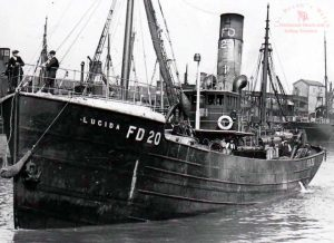 S.T. Lucida FD20