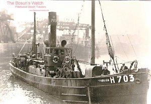 S.T. Thrush H703