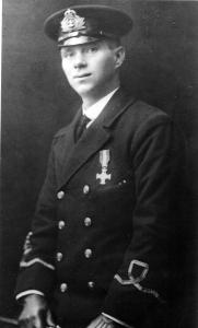 Sk. William Bell D.S.C.