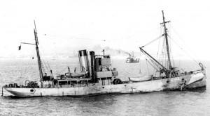 S.T. Cadella A364