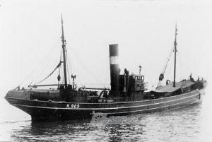 S.T. Cavendish H909