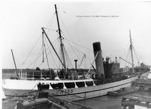 S.T. Kirkella H155