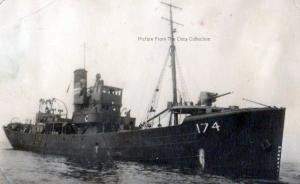 S.T. Kirkella FY174