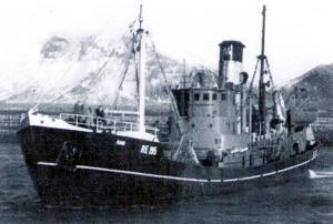 S.T. Kári RE195