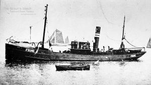 S.T. Doris FD141