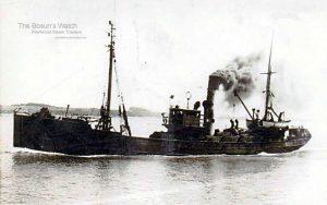 S.T. Arley FD44