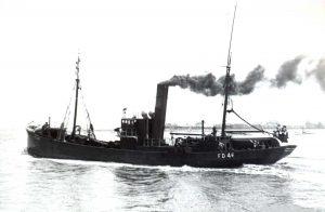 S.T. Cloughton Wyke FD46