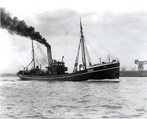 S.T. Dane H227