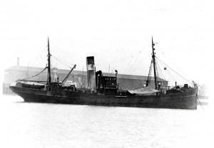 S.T. Darnett Ness H340