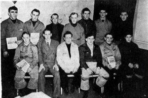 S.T. Dhoon's Crew