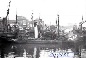 S.T. Dunnet FD121