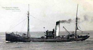 S.T. Edward Walmsley FD412