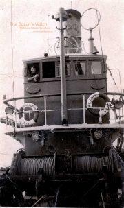 S.T. General Birdwood H121