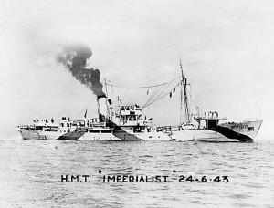 HMT Imperialist