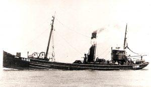 S.T. Jamaica LO186