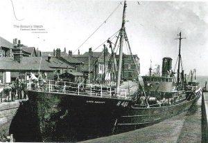 S.T. Loch Moidart H481