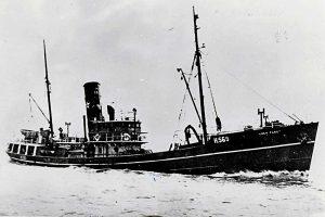 S.T. Loch Fleet H569