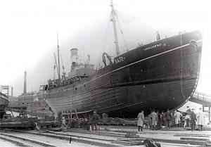 S.T. Langland Bay SA72