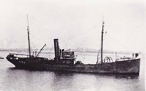 S.T. Merisia FD153