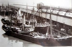 S.T. Meuse FD107
