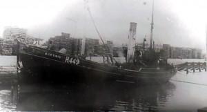 S.T. Oceanic H449