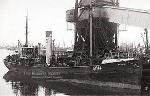 S.T. Ottilie GY144