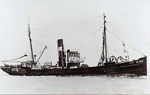 S.T. Pern A160