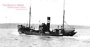 S.T. Philip Godby LO122