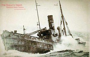 S.D/T. Ramsey Bay LT1290