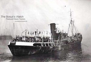 S.T. Royal Marine FD63