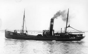 S.T. Royalist LO71