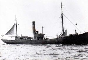 S.T. Ruff H34