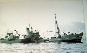S.T. Imperialist FD83