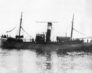 S.T. Sarba  FD177