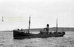 S.T. Seddon GY991