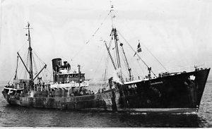 S.T. Spurnella H414