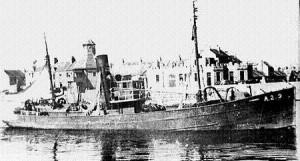 S.T. Sturdee LT588