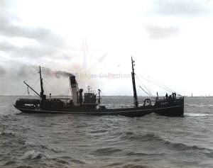 S.T. Swansea Bay SA37