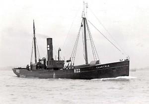 S.T. Tasmania H122