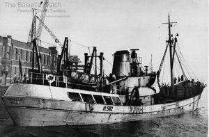 S.T. Thornella H582