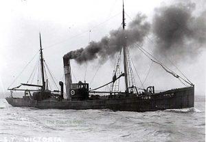 S.T. Victoria H96