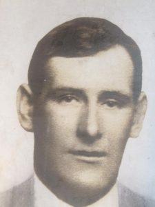 Walter Swaine
