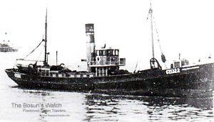 S.T. William Hanbury GY1322