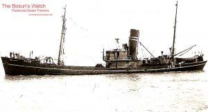S.T. Wyre Woolton FD18
